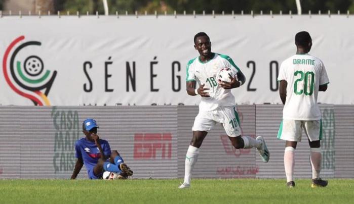 Tournoi UFOA 2019 : Le Sénégal en quête d'une 3e finale ce mercredi, contre le Mali