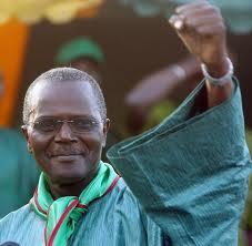 Ousmane Tanor Dieng: ''C'est une exigence pour les candidats du M23 d'exiger le retrait de Wade''