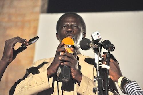 Ibrahima Fall dénonce des fraudes massives dans le retrait des cartes à Touba