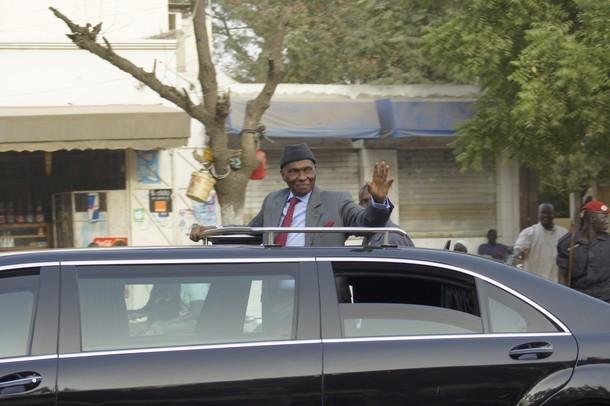 Youssou Camara, trésorier général de la Ligue des droits de l'homme: «C'est regrettable que la magistrature soit aux ordres du président de la République»