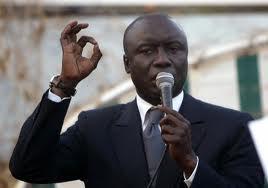 «Wade met en doute le travail de l'institution judiciaire» (Idrissa Seck)