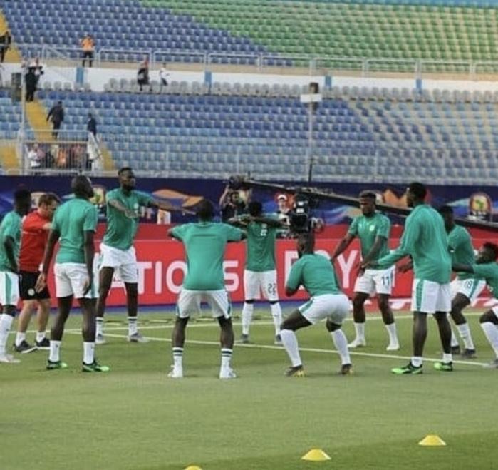 Équipe du Sénégal : Avec un onze remaniécontre le Brésil, en amical (12hGMT), Cheikhou Kouyaté au milieu?