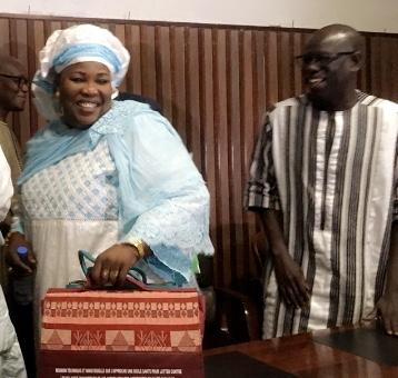 Ps : Aminata Mbengue Ndiaye tient les rênes jusqu'au prochain congrès