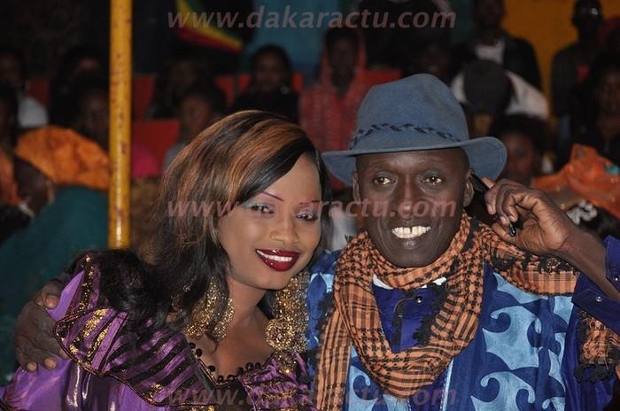 Mbathio Ndiaye recrute des gardes du corps