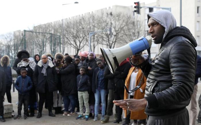 Tuerie de la Préfecture de Police de Paris : Hadama Traoré placé en garde à vue pour «apologie du terrorisme»