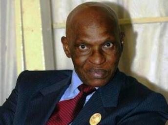 Dernière minute: Abdoulaye Wade est aux domiciles familiaux des morts de Podor