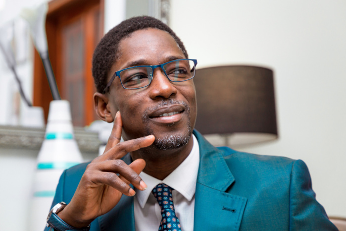 Intelligence Économique au profit de l'Employabilité et de l'Entreprenariat des Jeunes au Sénégal. (Par Dr Thierno THIOUNE)