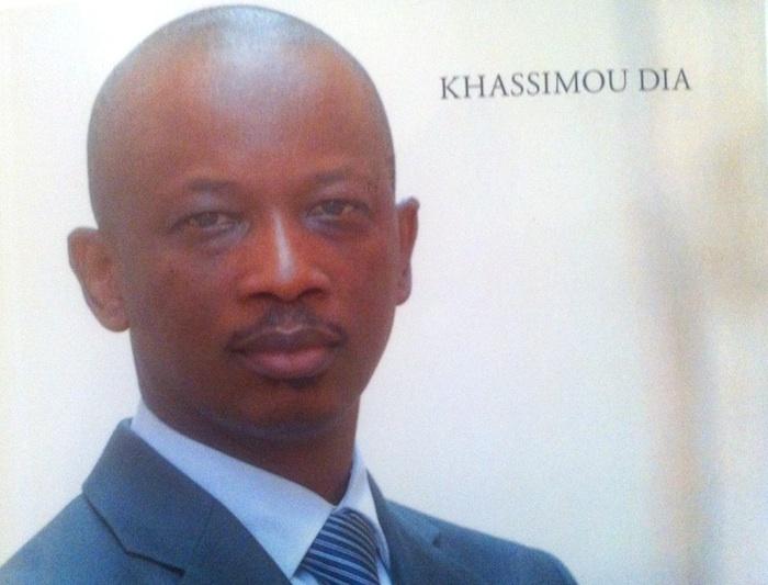 Omar Khassimou Dia se fait l'avocat des paysans