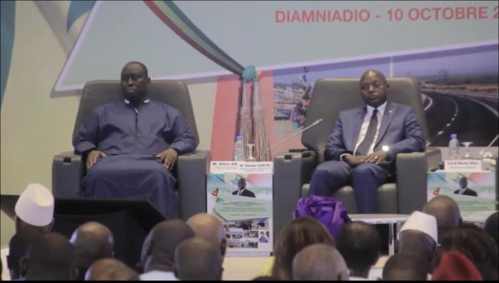 Dialogue État / Collectivités territoriales : ''Nous souhaitons la revalorisation de la fonction de maire'' (Aliou Sall, président de l'AMS)
