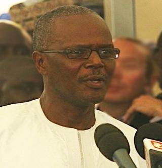 """""""L'histoire du PDS est marquée de violence"""" (Ousmane Tanor Dieng)"""