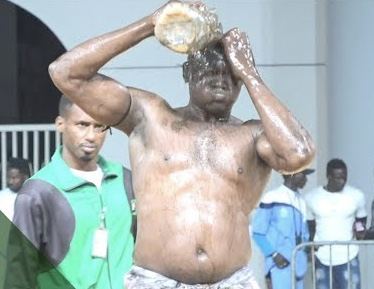 Le lutteur Kaad Gui arrêté et placé sous mandat de dépôt.