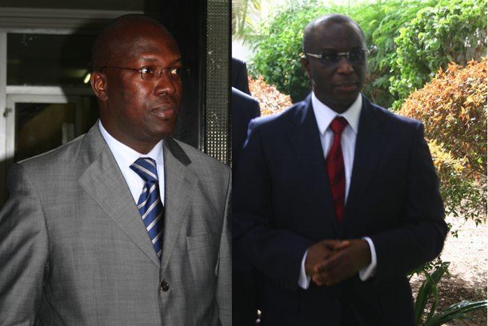 Comment Abdoulaye Diop et Souleymane Ndéné ont-ils appris la réforme du Code des marchés ?