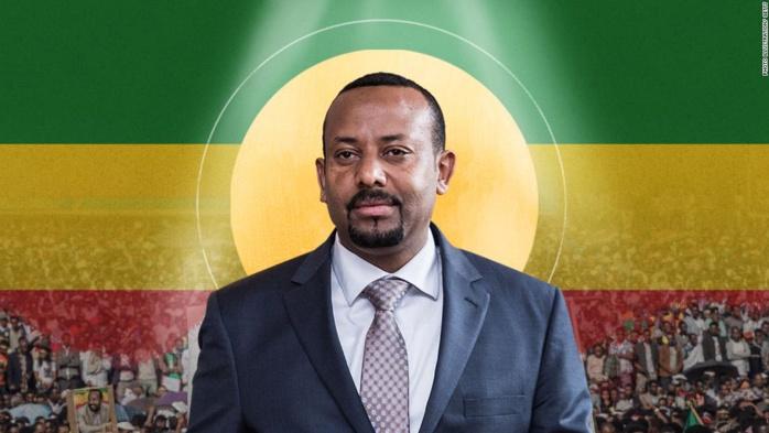 Prix Nobel de la Paix : Le Premier ministre d'Éthiopie remporte la palme