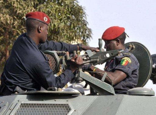Ziguinchor: renforcement de la sécurité pour la visite du président sortant Abdoulaye Wade