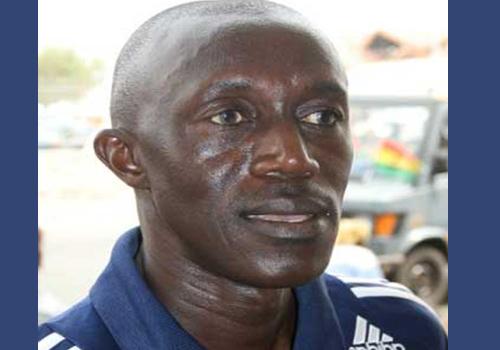 CAN 2012 - Le Sénégal en finale: Badara Diatta au sifflet