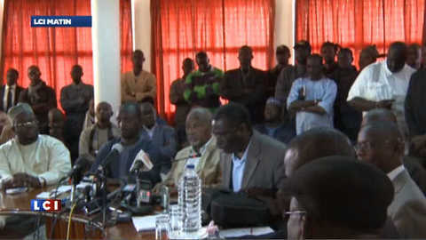 Présidentielle 2012 au Sénégal :  ALEA JACTA EST !