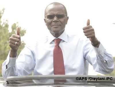 Les partisans d'Ousmane Tanor Dieng annoncent des ''visites de terrain'' auprès de l'électorat rural