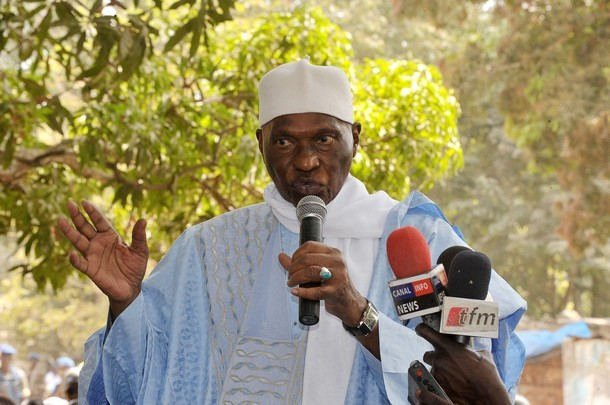 Kédougou : L'opposition réserve une «surprise» à Wade