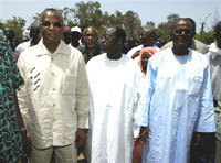 Sénégal : L'opposition artisan de sa propre défaite (Oumar)