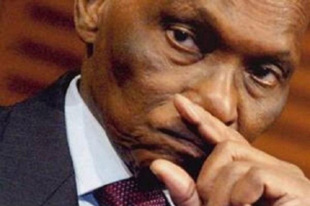 Baïdy Agne et Mbagnick Diop refusent de parler de la validation de la candidature de Me Wade