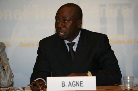 Baïdy Agne ne veut pas de l'ingérence étrangère dans les affaires sénégalo-sénégalaises