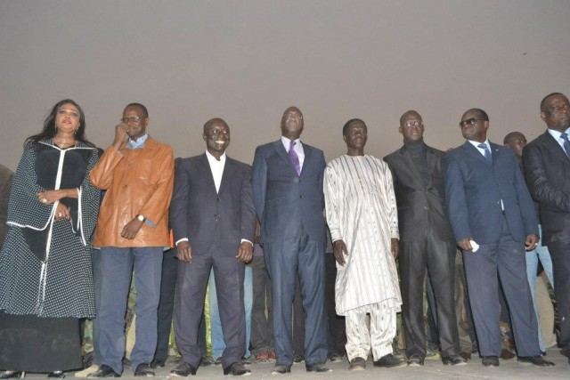 Abdoulaye Wade déroule son jeu, le M23 peine à trouver ses repères (Mamadou MBENGUE)