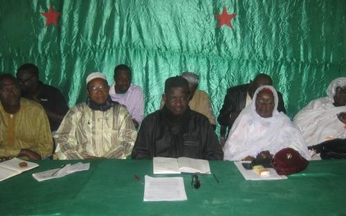 Abdou Mbaye, SG PS: ''La population saint-louisienne a vomi Wade''