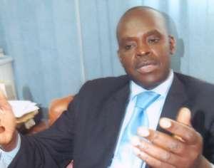 """Boubacar Ba sur l'installation des comités électoraux: """"Nous refuserons qu'une bande d'amis nous soit imposée"""""""