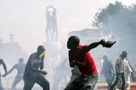 Un étudiant se blesse dans des heurts entre jeunes de tendances rivales à Kédougou
