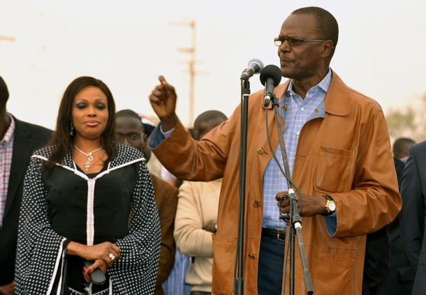 Dernière minute: Ousmane Tanor Dieng entame demain sa campagne propre et prévoit différentes étapes à l'intérieur du pays