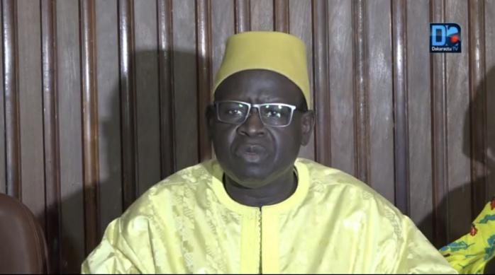 """""""Par respect à la mémoire de Tanor Dieng,  si Aminata M. Ndiaye migre au HCCT, son poste ministériel devrait rester au parti. Le contraire nous étonnerait"""" (Cheikh Seck, Ps)"""