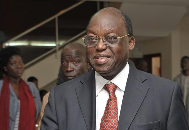 L'alternative NIASSE pour rassembler, renouveler et redresser le Sénégal. (Mamadou DIALLO)