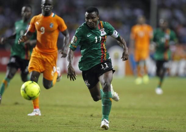 La zambie remporte la coupe d 39 afrique des nations - Coupe afrique des nations ...