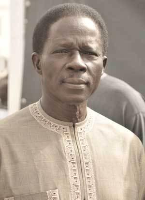 """Ibrahima Fall demande aux jeunes de """"barrer la route"""" à Abdoulaye Wade"""