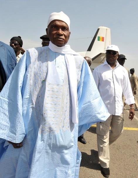 Snobé au meeting de Fal 2012 de Ziguinchor, Abdoulaye Baldé en voie de liquidation ?