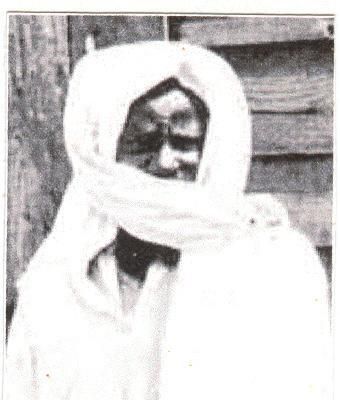 Contribution : Lettre de Cheikh A Ahmadou Bamba à Samba Laobé, Roi du djoloff