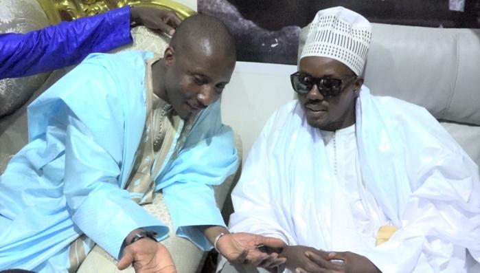 KIBILI TOURÉ (Administrateur du train Mali/Sénégal) : 'Le train doit être opéré de manière permanente entre Dakar et Touba'