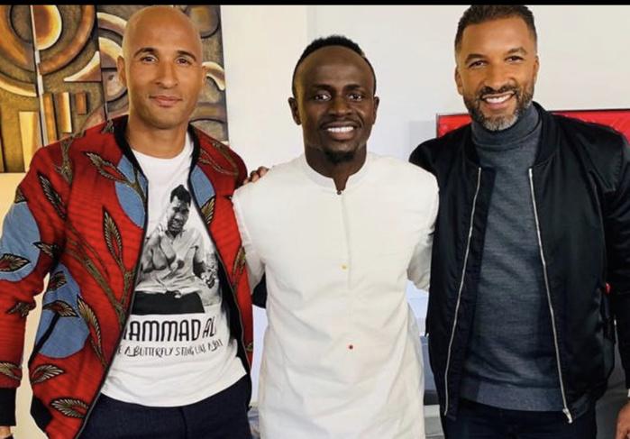 « Redmontada » contre le Barca : Sadio Mané dévoile la formule secrète de Klopp… »
