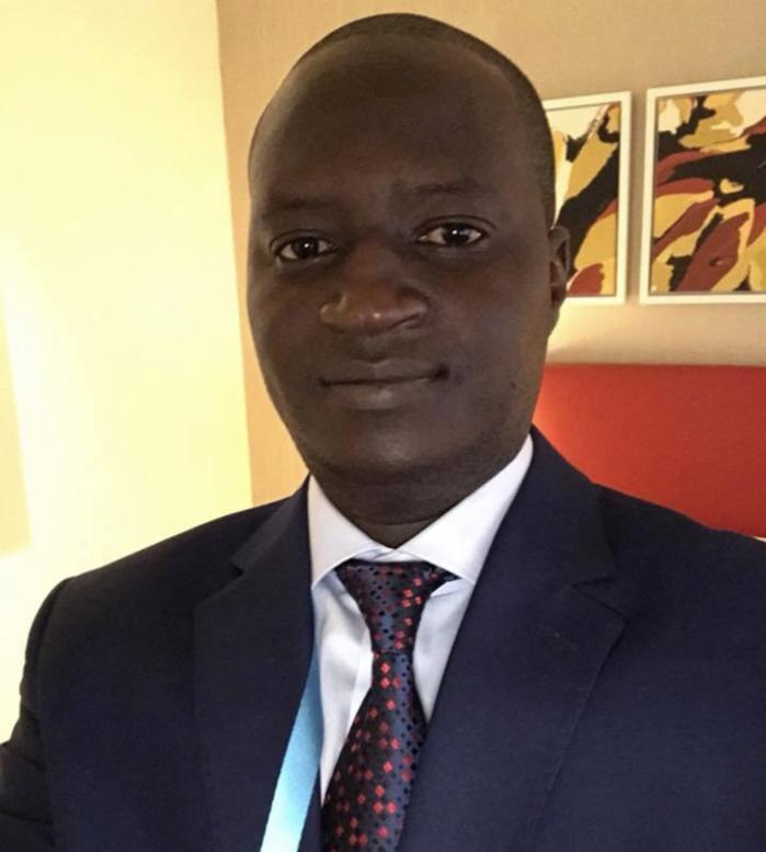 Financement du terrorisme : Les révélations du magistrat Cheikh Bamba Niang de la Centif.