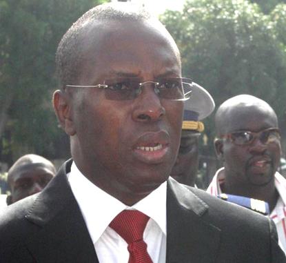 Refus de parole à Baldé à Ziguinchor: Souleymane Ndéné Ndiaye dément