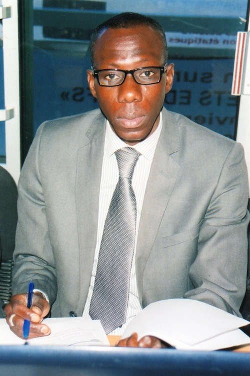 La diaspora derrière Ousmane Tanor Dieng (Alioune Badara Seck)