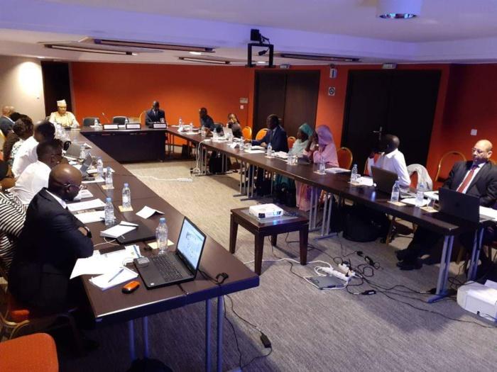 Le Secrétaire d'État Moïse Sarr lance le projet d'une plateforme interactive d'échanges et de dématérialisation des procédures de délivrance des actes consulaires.