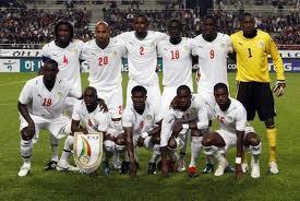 Neuf joueurs de la CAN rappelés face à l'Afrique du Sud