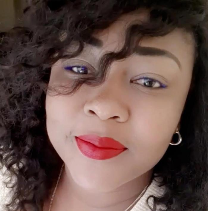 Kalista Sy - Scénariste et productrice, (Sénégal) parmi  les 100 femmes inspirantes et influentes du monde entier pour 2019 (BBC)