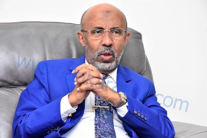 « Soudanisation du Mali » : La réponse de l'ambassadeur du Soudan à Ibrahima Mbodj