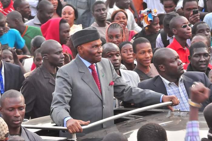 Exclusif ! Comment Abdoulaye Wade mène-t-il la bataille à l'international ?