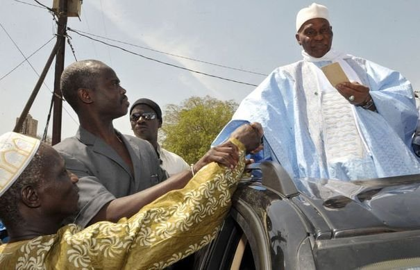 Dernière minute: Abdoulaye Wade défie aujourd'hui Tanor à Nguéniène