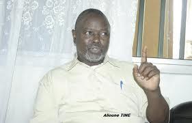 «Ousmane Ngom ne fonctionne pas comme un ministre de l'Intérieur mais comme un membre du directoire du Pds» (Alioune Tine)