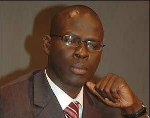 """Cheikh Bamba Dièye: """"On n'a plus besoin d'être passif. L'enjeu du combat dépasse l'élection présidentielle"""""""