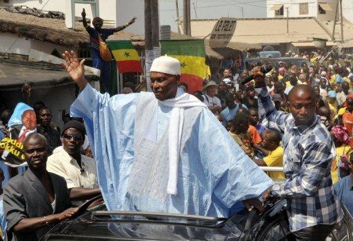 Abdoulaye Wade à Joal et à Mbour: L'église catholique de Joal boycotte les réunions préparatoires pour la venue du candidat Wade